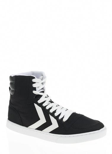 Hummel Unisex Agoptos Sneakers 208688-2001 Siyah